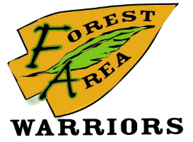 Forest Area Community Schools logo