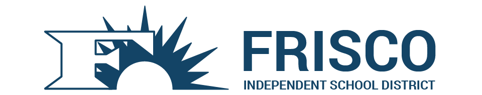 Frisco Independent School District logo