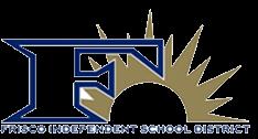 Frisco Independent School District logo