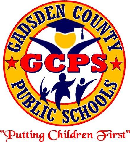 Gadsden County Schools logo