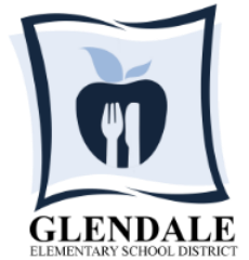 Glendale Elementary School District  logo