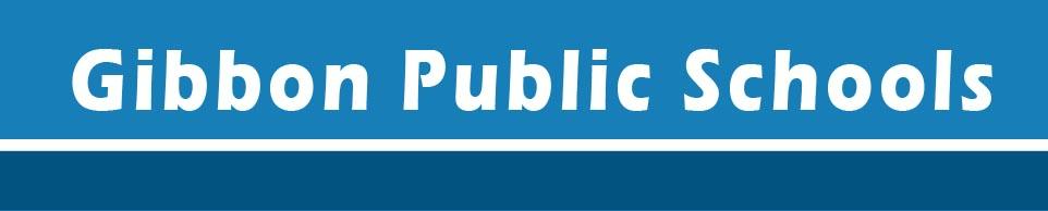Gibbons Public Schools logo