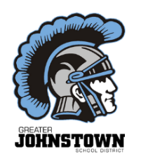 Greater Johnstown School District logo