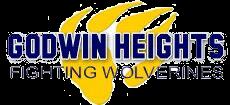 Godwin Heights Public Schools logo