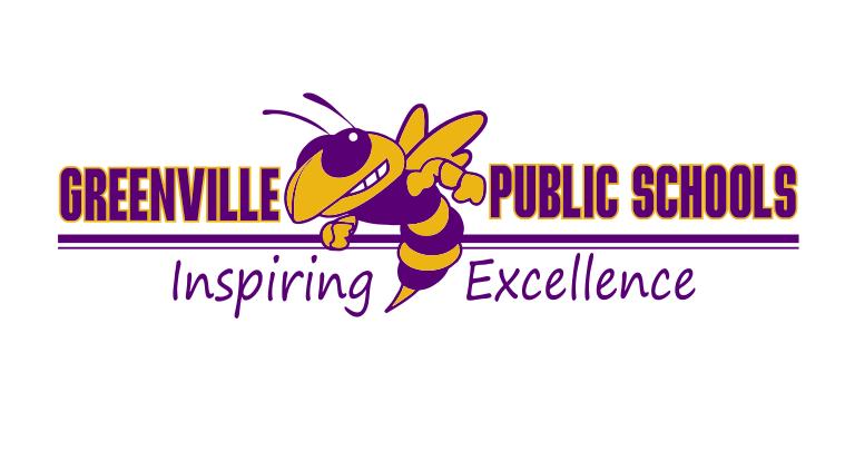 Greenville Public Schools logo