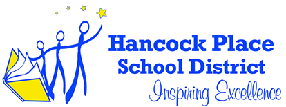 Hancock Place School District logo