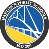Hastings Public Schools logo