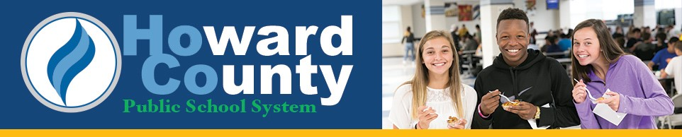 Howard County Public School System logo