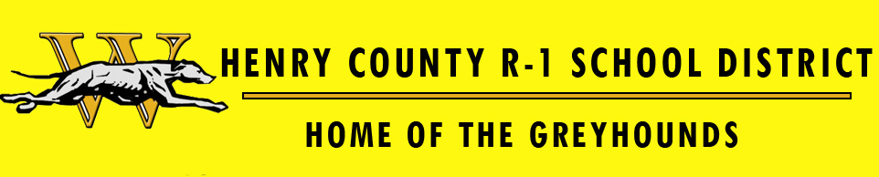 Henry County R-I School District logo