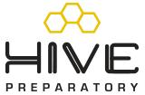 HIVE Preparatory logo