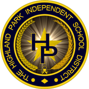 Highland Park Independent School District logo
