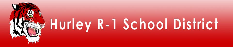 Hurley R-I School District logo