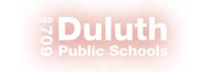 Duluth Public Schools, District 709 logo