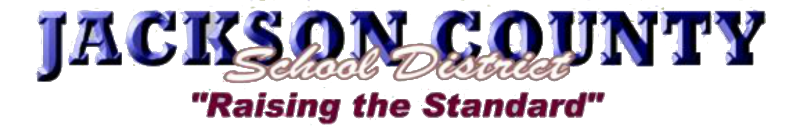 Jackson County School District logo
