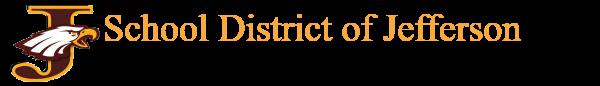 School District of Jefferson County logo