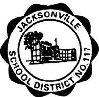Jacksonville School District 117 logo