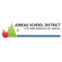 Juneau School District logo