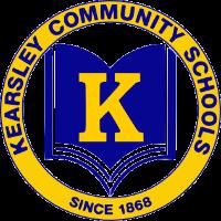 Kearsley Schools logo