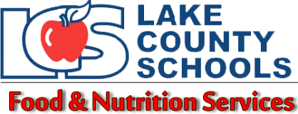 Lake County School Board  logo