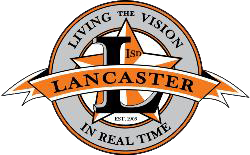Lancaster Independent School District logo