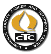 Lawrence County Career Technical Center logo