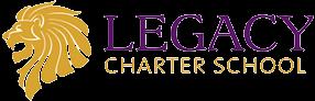 Legacy Charter School logo