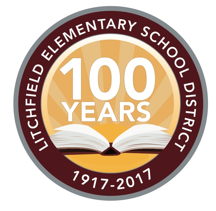 Litchfield Elementary School District logo