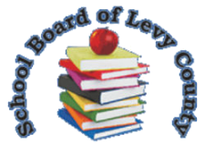 School Board of Levy County logo
