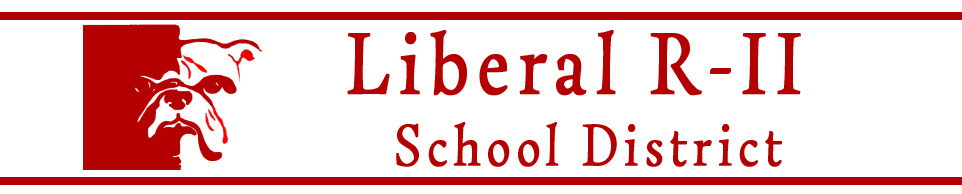 Liberal R-II School District logo