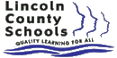 Lincoln County Schools logo