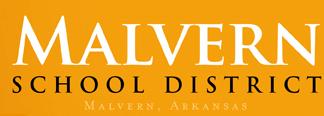 Malvern School District  logo