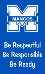 Mancos School District RE-6 logo