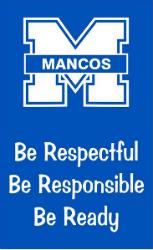 Mancos School District RE-6 logo