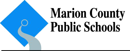 Marion County Public Schools  logo