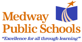 Medway Public Schools logo