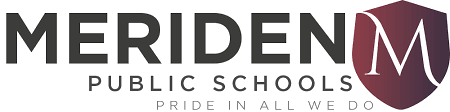 Meriden Public Schools logo