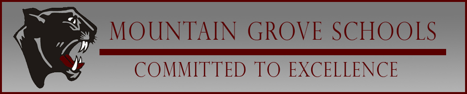 Mountain Grove R-III School District logo