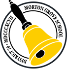 Morton Grove School District 70 logo