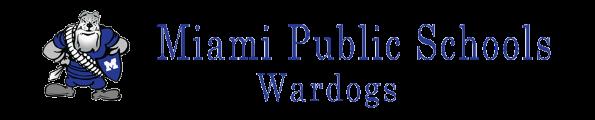Miami Public Schools logo