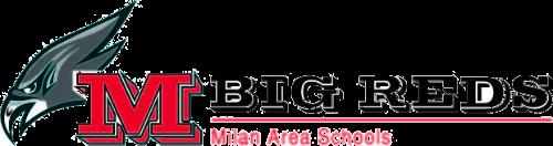 Milan Area Schools logo