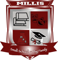 Millis Public Schools  logo