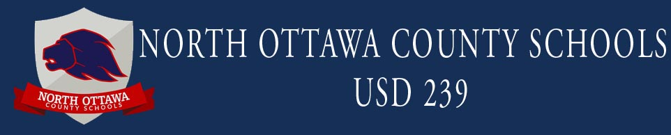 North Ottawa County Schools USD 239 logo