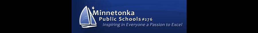Minnetonka Public Schools logo