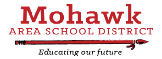 Mohawk Area School District logo