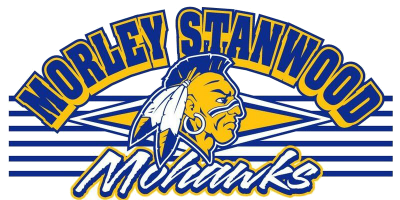 Morley Stanwood Schools logo