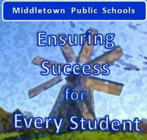 Middletown School District logo