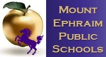 Mt. Ephraim School District logo