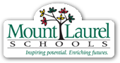 Mt. Laurel School District logo