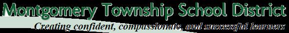 Montgomery Township School District  logo