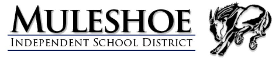 Muleshoe Independent School District logo